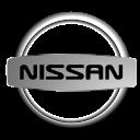 logo, nissan