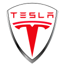 logo, tesla, tesla-motors icon