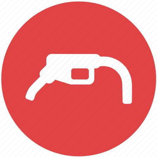 car, drop, fuel, gasoline, station icon