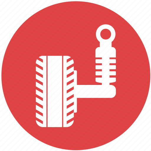 Car, parts, race, suspension, vehicle icon - Download on Iconfinder