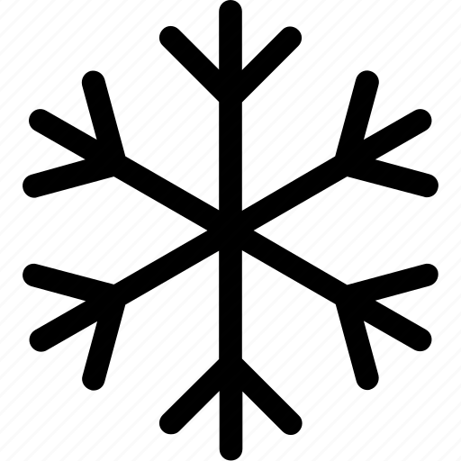 ac, air, automotive, conditioner, ice, snowflake icon