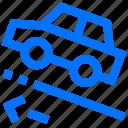 car, construction, control, decent, hill, tools, up
