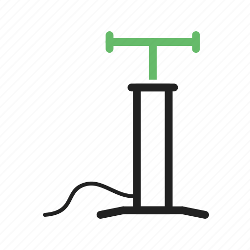 Air, car, pressure, pump, transport, tyre, wheel icon - Download on Iconfinder