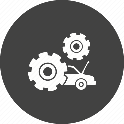 Car, control, driving, panel, settings, sound, speed icon - Download on Iconfinder