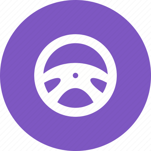 Auto, automobile, car, control, object, steering, wheel icon - Download on Iconfinder