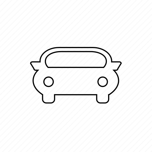 automobile, baby, car, sports car, toy, transport, vehicle icon