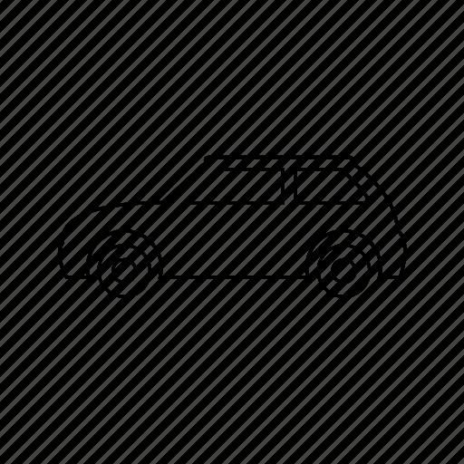 cab, car, service, sports car, taxi, travel, vehicle icon