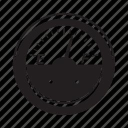 energy, fuel, gas, level, petrol, power, station icon