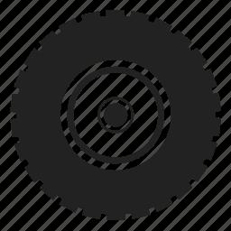 gear, service, settings, tool, wheel, work icon