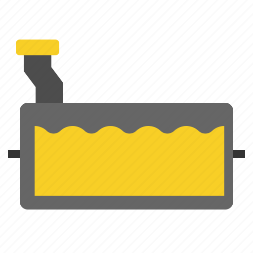 fuel, gasoline, tank, tankoil, tool icon