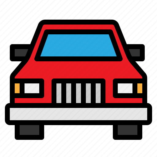 Auto, car, transport icon - Download on Iconfinder