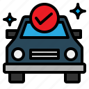 car, fix, maintainance, servicing, sign