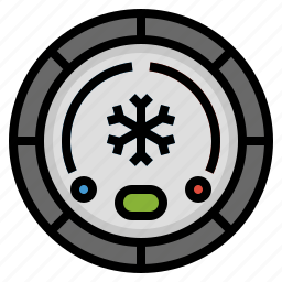 air, car, conditioning, cooler icon