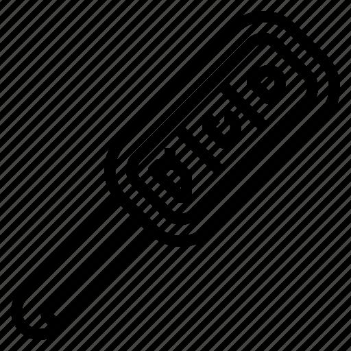 auto, car, key, remote icon