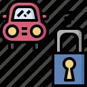 automobile, car, key, lock, protection, security, service