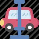 lift, car, service, suspension, hoist, fix, repair