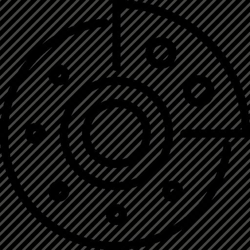 Auto, brake, car, disc, metal, vehicle, wheel icon - Download on Iconfinder