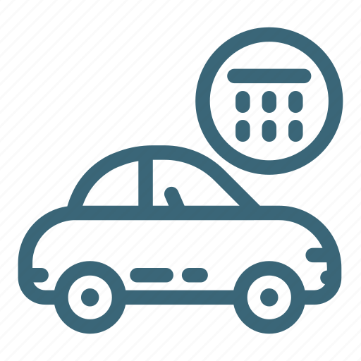 auto, car, clean, service, transport, vehicle, wash icon