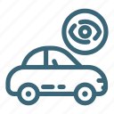 automobile, car, drive, driver, test, transport, vehicle icon