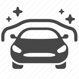 car, cleaning, coat, cover, glaze, service, varnish icon