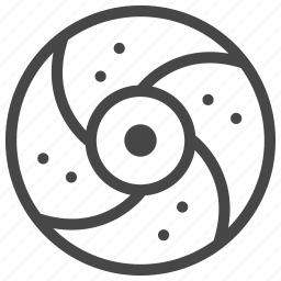 auto parts, automobile, brake, break, car, disk brake, disk break icon