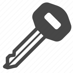 car, key, lock, service, starter, unlock, vehicle icon