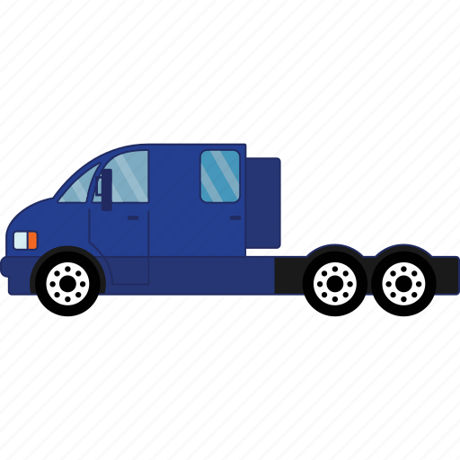 car, road, transport, truck, vehicle icon