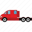 car, road, transport, truck, vehicle
