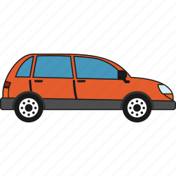car, road, transport, transportation, truck, vehicle icon
