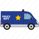 car, police, traffic, transport, vehicle