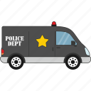 car, police, transport, transportation, vehicle
