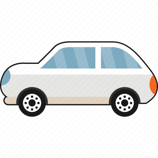 car, road, transport, transportation, vehicle icon