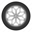 auto, automobile, car, disk, tire, travel, wheel