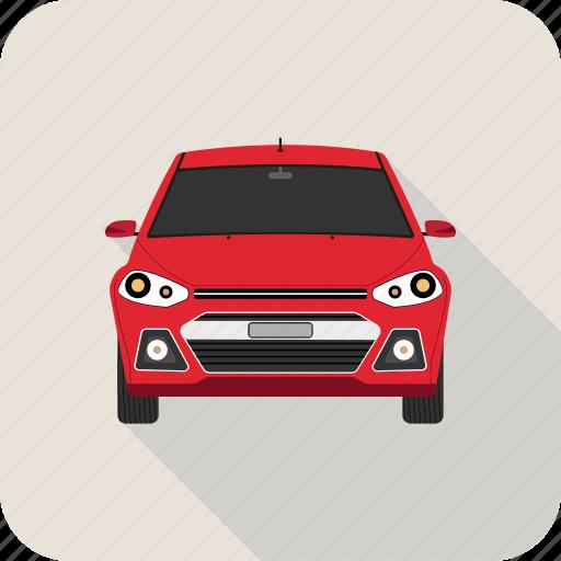 Car, hatchback, luxury car, luxury vehicle, vehicle icon - Download on Iconfinder