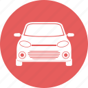 car, door, open, vehicle icon