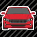 car, vehicle