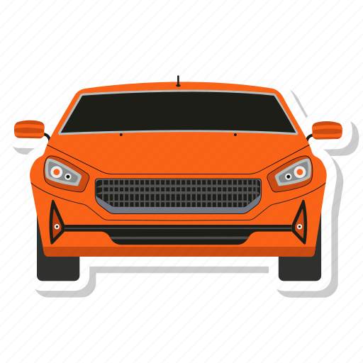 Car, part, sedan, vehicle icon - Download on Iconfinder