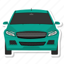car, transport, transportation, vehicle icon