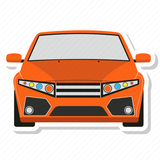 Car, transport, transportation, vehicle icon - Download on Iconfinder