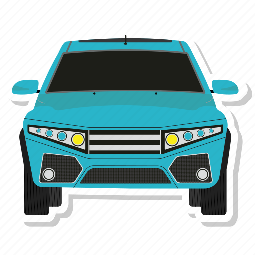 Car, transport, transportation, vehicle icon - Download on Iconfinder