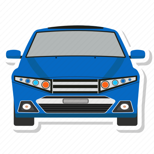Car, part, sedan, vehicle icon - Download on Iconfinder