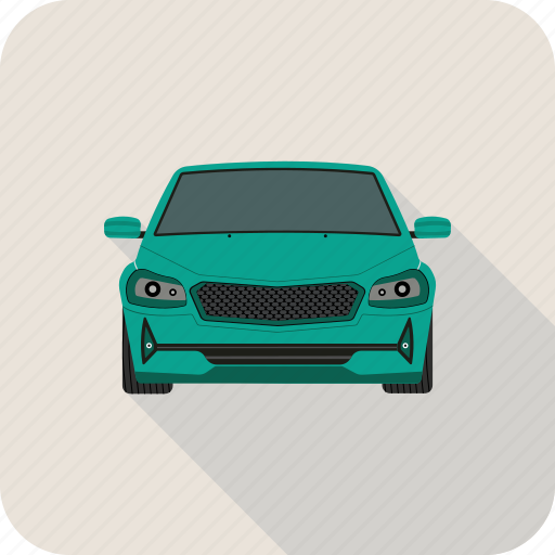 car, funeral, hearse icon