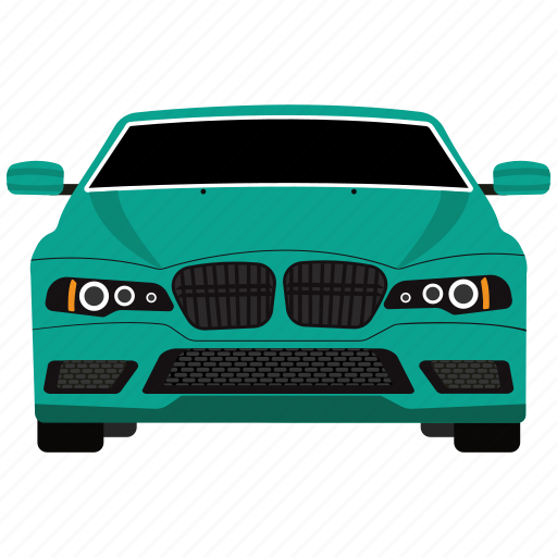 Automobile Car Luxury Car Luxury Vehicle Vehicle Icon