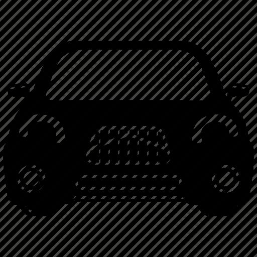 car, door, open, vehicle icon