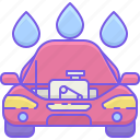 auto maintenance, car maintenance, car service, engine, engine wash, wash icon