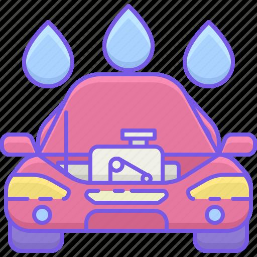 auto maintenance, car maintenance, car service, engine, engine wash, wash icon