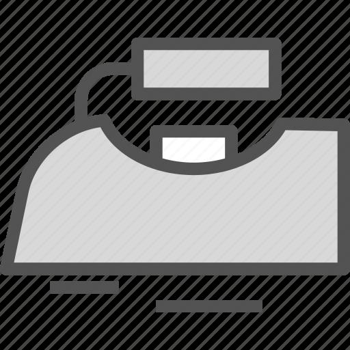 cloth, date, iron, prepare icon