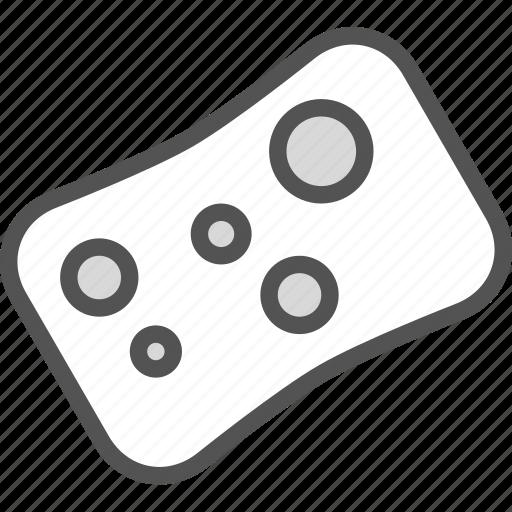 Bath, clean, shower, soap, wash icon - Download on Iconfinder