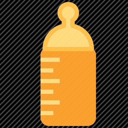 baby, bottle, infant, milk, toddler icon