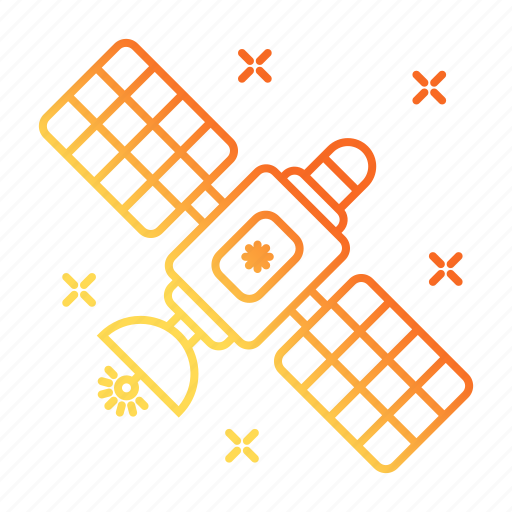 Pioneer, satellite, science, space icon - Download on Iconfinder